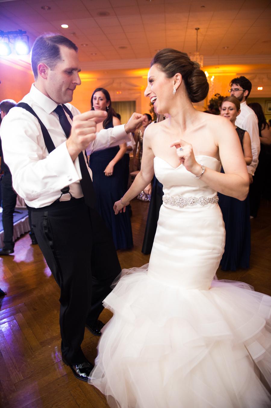 Pittsburgh Field Club Weddings | Elizabeth Craig Photography-220