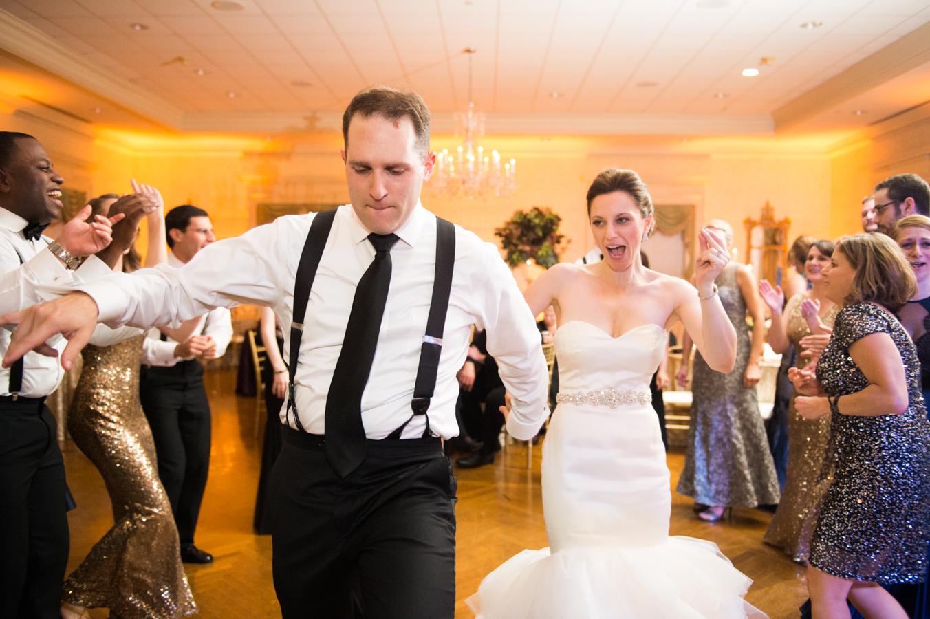 Pittsburgh Field Club Weddings | Elizabeth Craig Photography-222