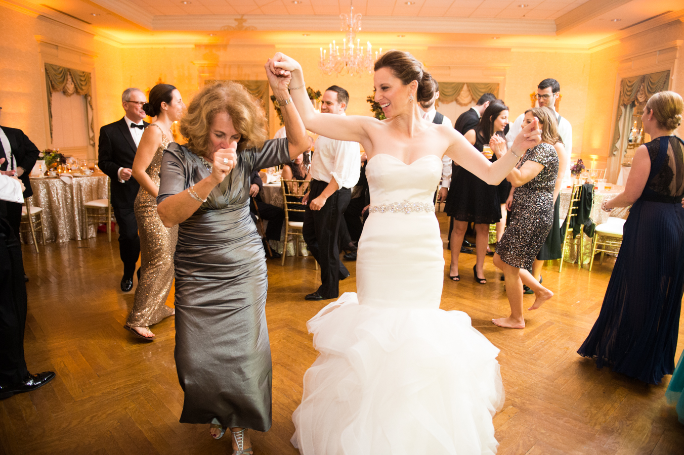 Pittsburgh Field Club Weddings | Elizabeth Craig Photography-223