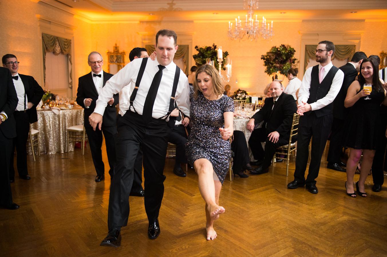 Pittsburgh Field Club Weddings | Elizabeth Craig Photography-225