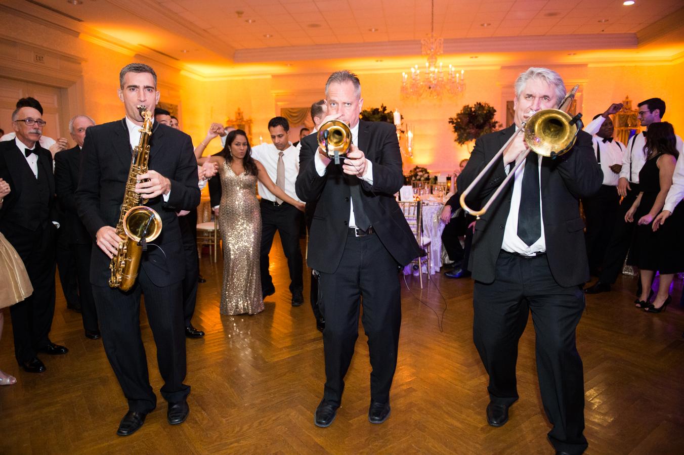 Pittsburgh Field Club Weddings | Elizabeth Craig Photography-227