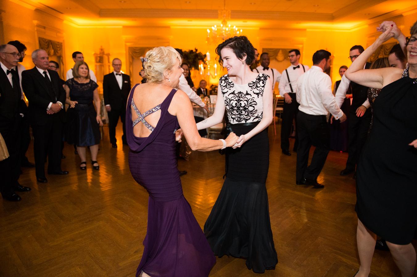 Pittsburgh Field Club Weddings | Elizabeth Craig Photography-228