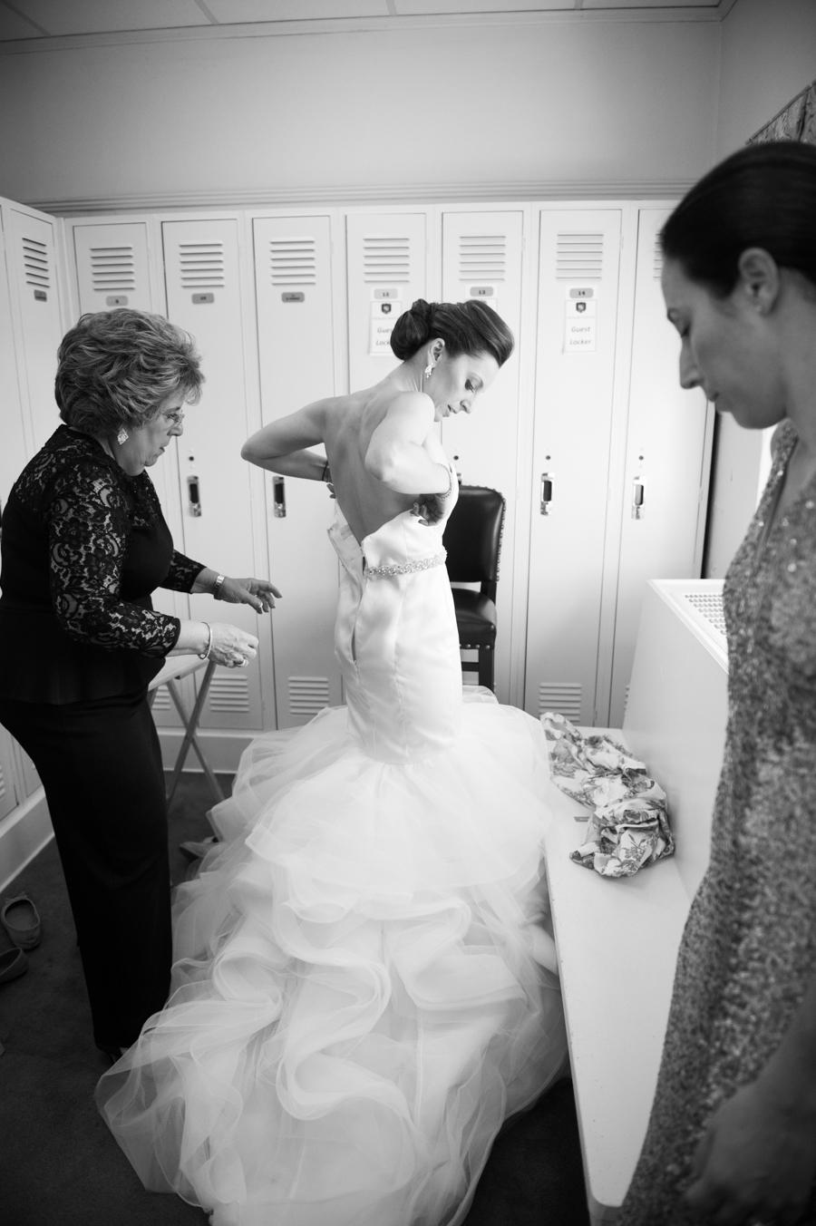 Pittsburgh Field Club Weddings | Elizabeth Craig Photography-25