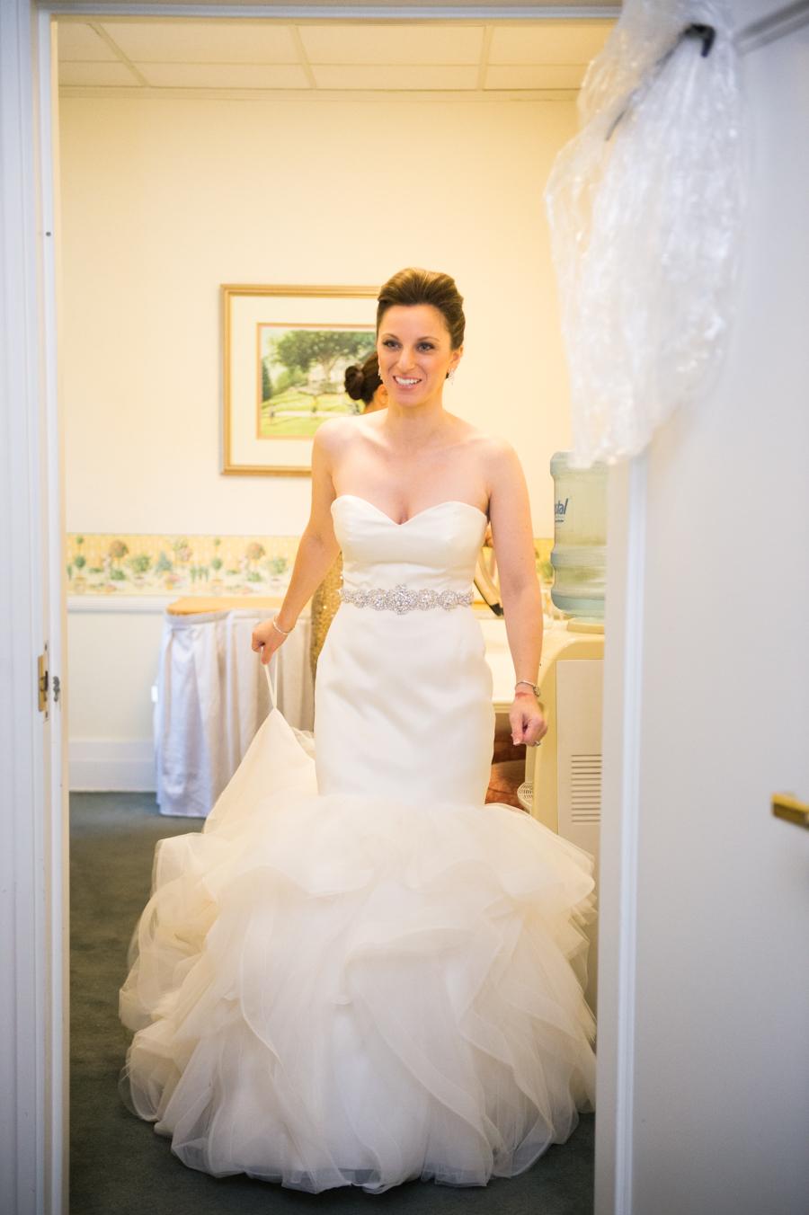 Pittsburgh Field Club Weddings | Elizabeth Craig Photography-26