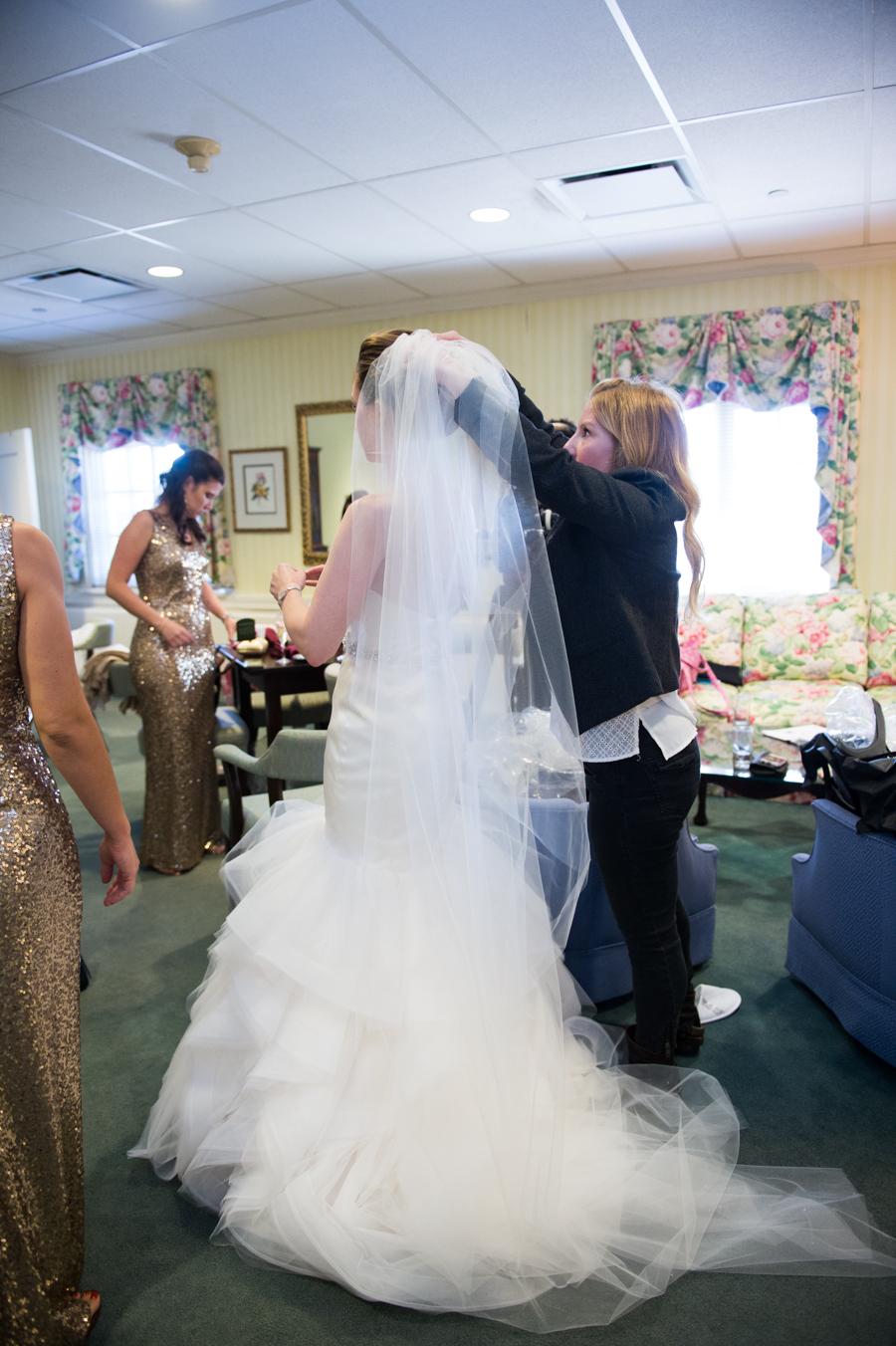 Pittsburgh Field Club Weddings | Elizabeth Craig Photography-29