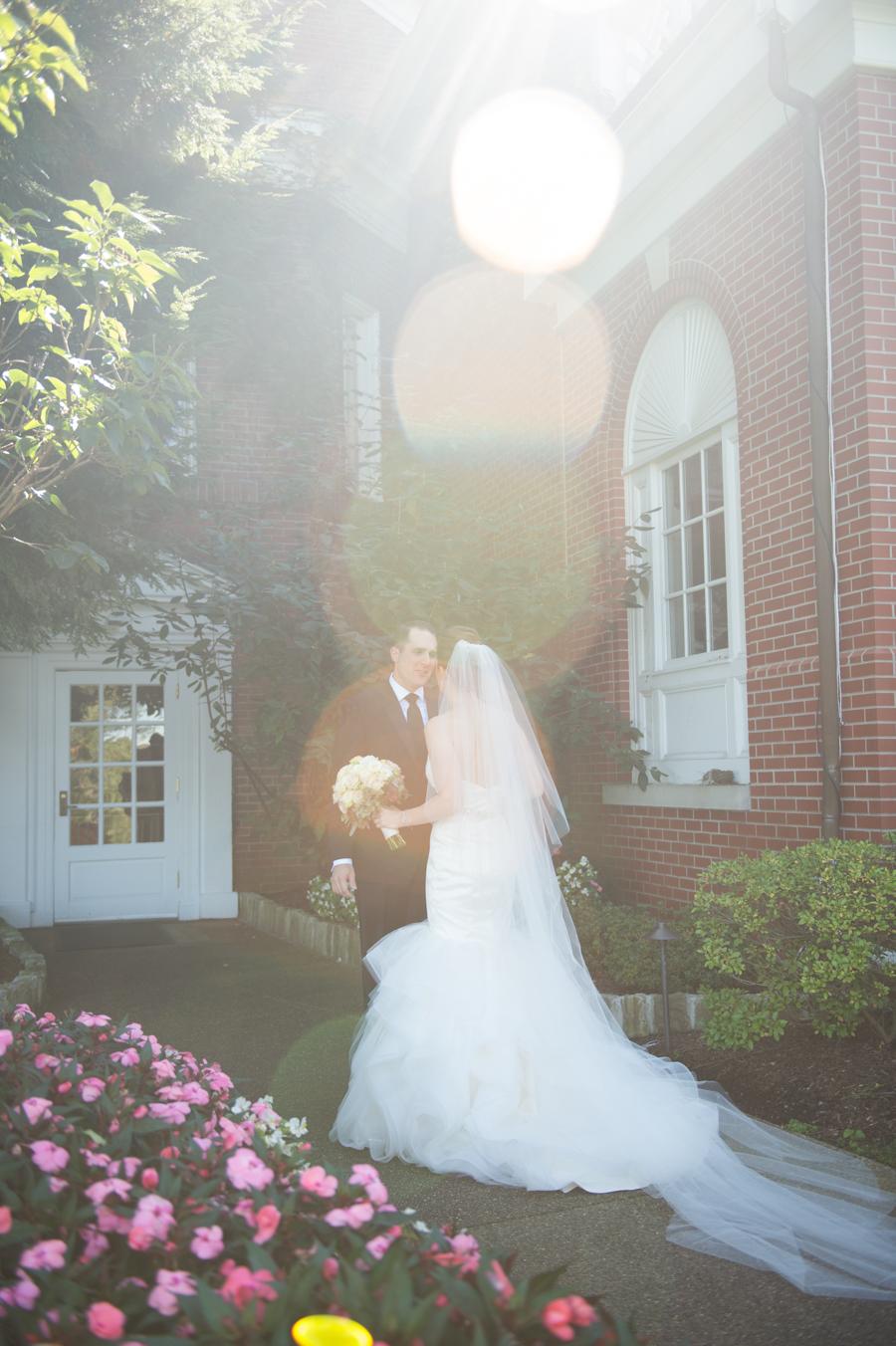 Pittsburgh Field Club Weddings | Elizabeth Craig Photography-32