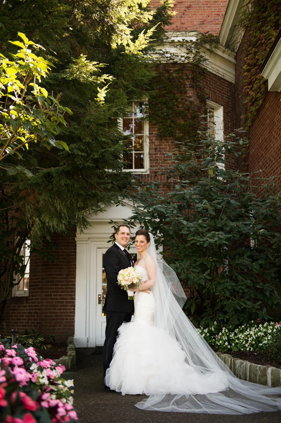 Pittsburgh Field Club Weddings | Elizabeth Craig Photography-35