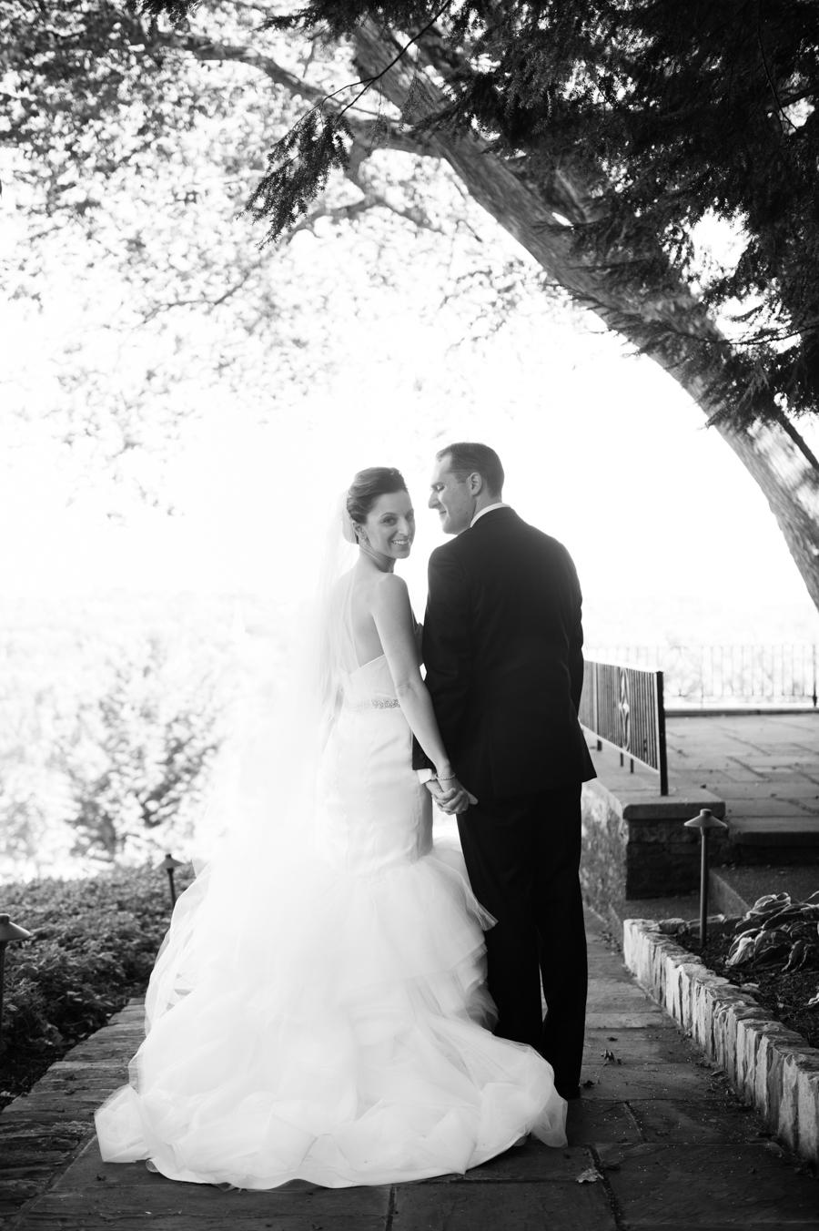 Pittsburgh Field Club Weddings | Elizabeth Craig Photography-38