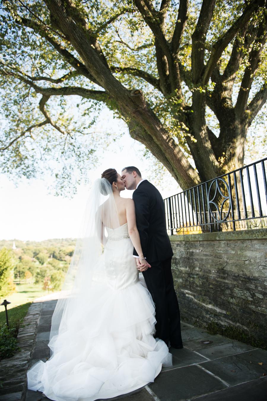 Pittsburgh Field Club Weddings | Elizabeth Craig Photography-40