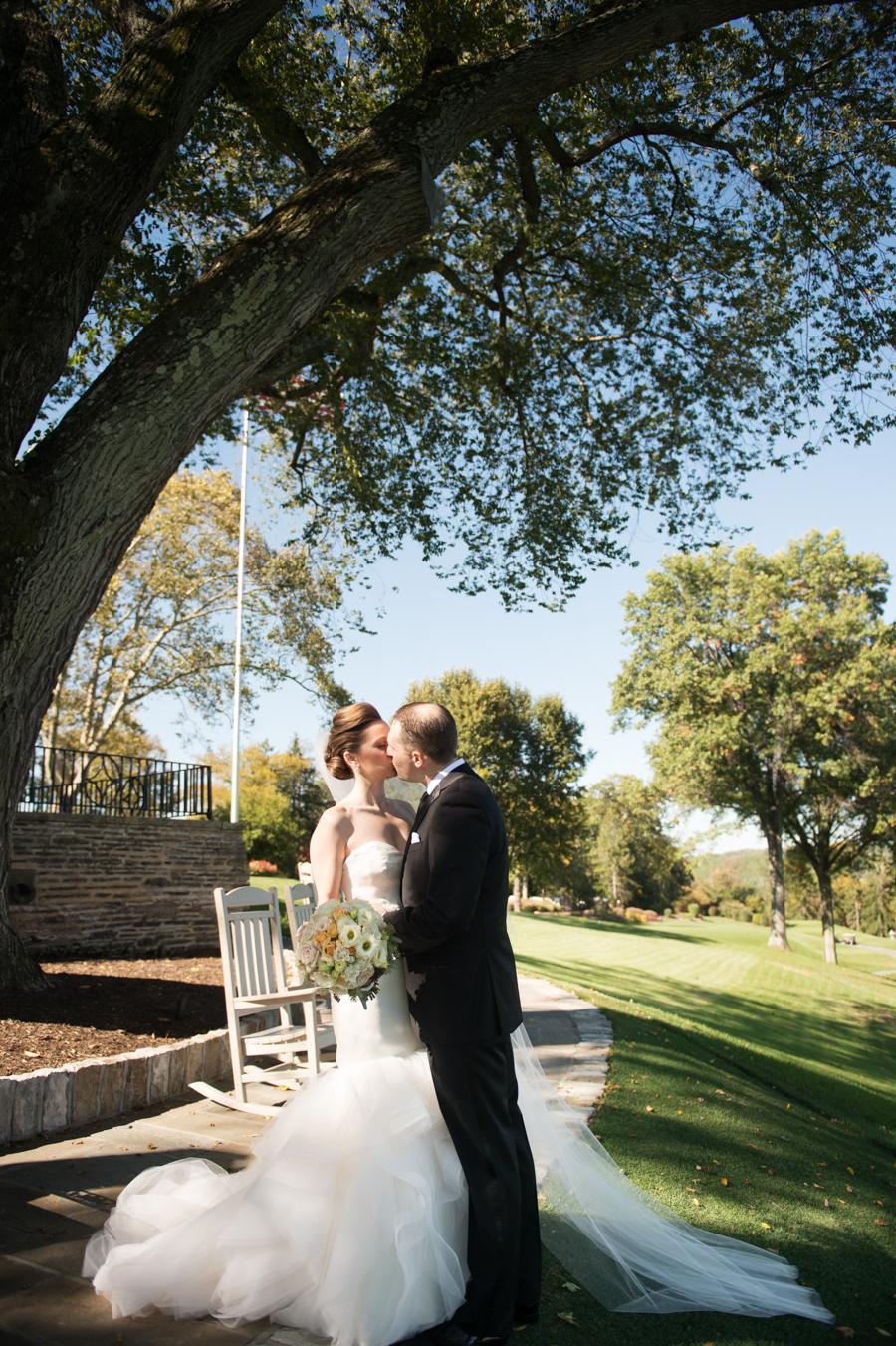 Pittsburgh Field Club Weddings | Elizabeth Craig Photography-41