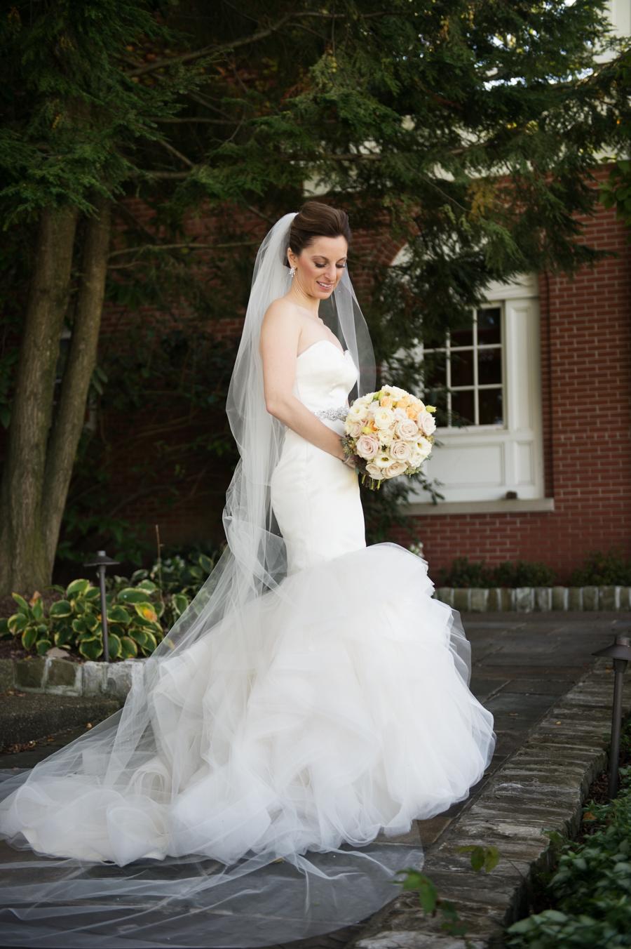 Pittsburgh Field Club Weddings | Elizabeth Craig Photography-52