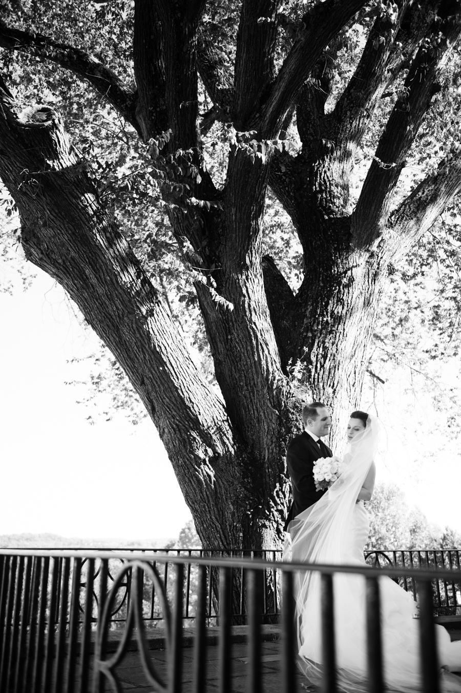 Pittsburgh Field Club Weddings | Elizabeth Craig Photography-55
