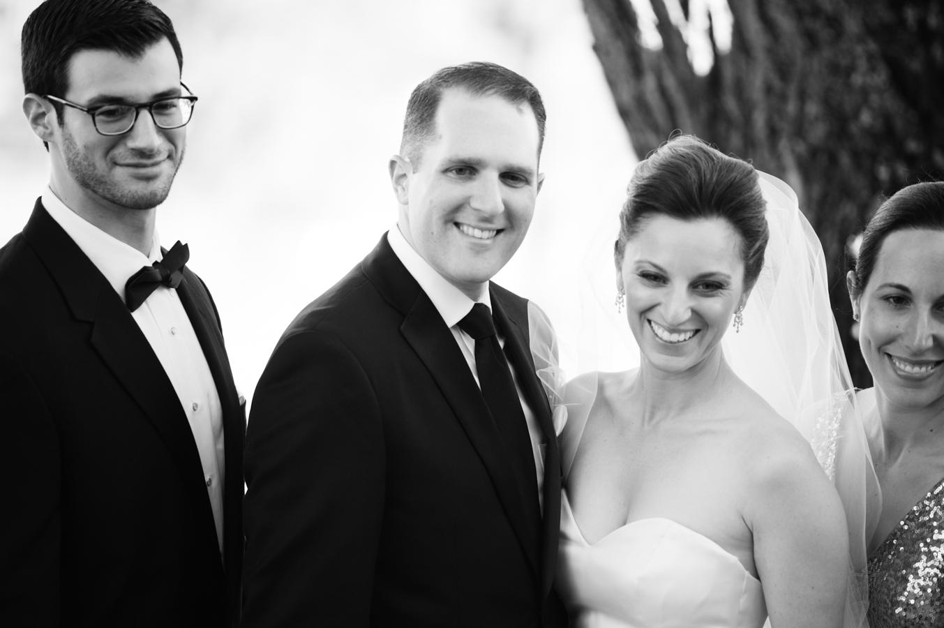 Pittsburgh Field Club Weddings | Elizabeth Craig Photography-56