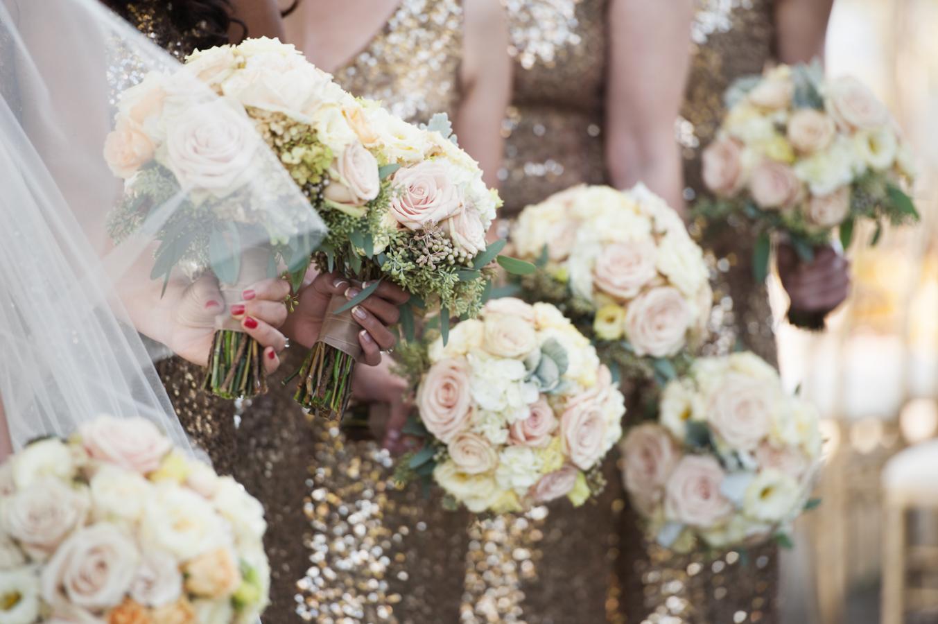 Pittsburgh Field Club Weddings | Elizabeth Craig Photography-57