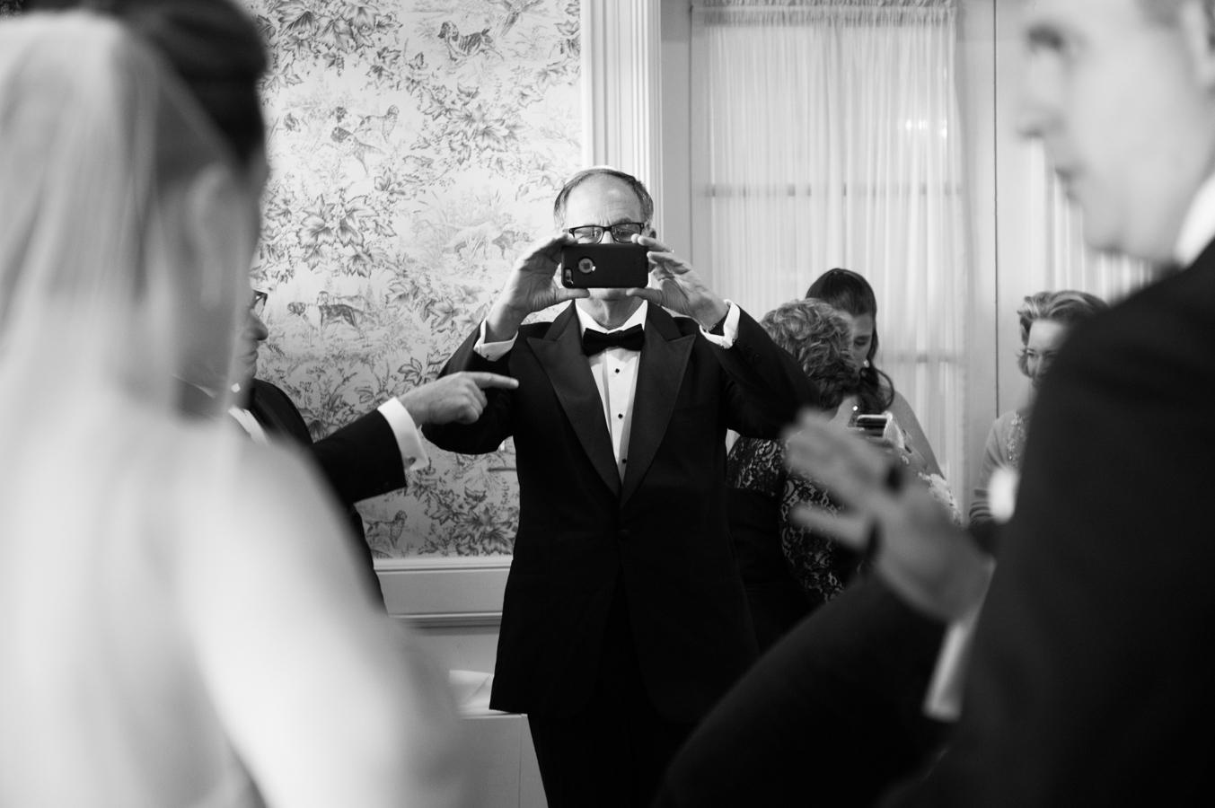 Pittsburgh Field Club Weddings | Elizabeth Craig Photography-66