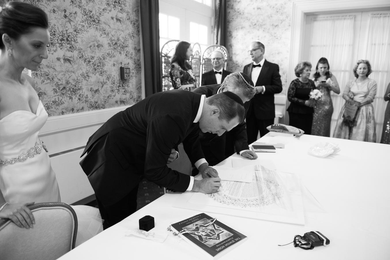 Pittsburgh Field Club Weddings | Elizabeth Craig Photography-67