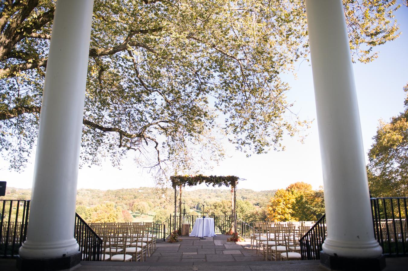 Pittsburgh Field Club Weddings | Elizabeth Craig Photography-72