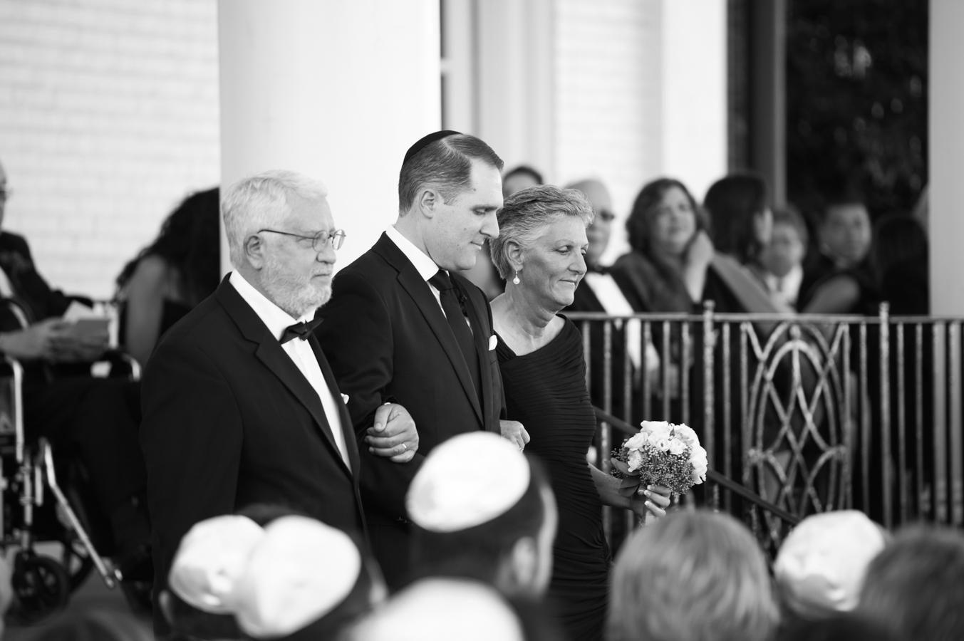 Pittsburgh Field Club Weddings | Elizabeth Craig Photography-75
