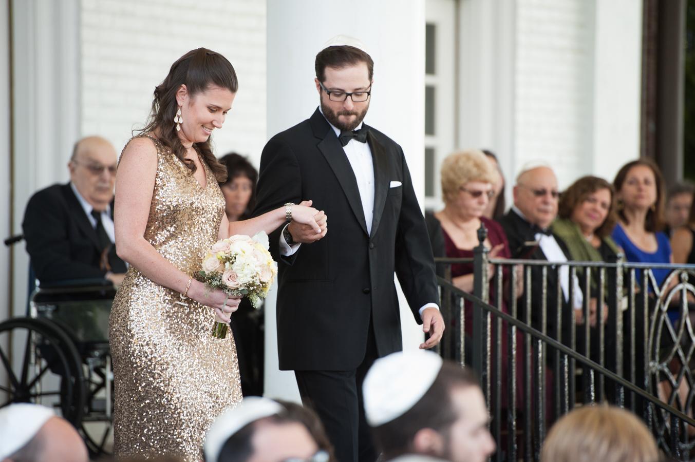 Pittsburgh Field Club Weddings | Elizabeth Craig Photography-78