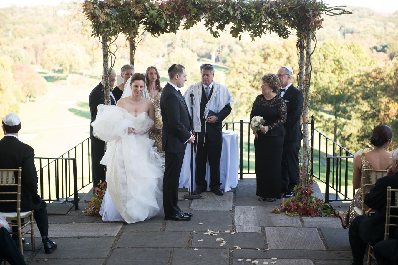 Pittsburgh Field Club Weddings | Elizabeth Craig Photography-90