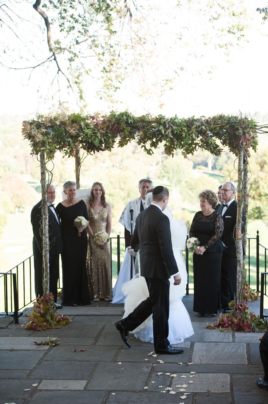Pittsburgh Field Club Weddings | Elizabeth Craig Photography-93