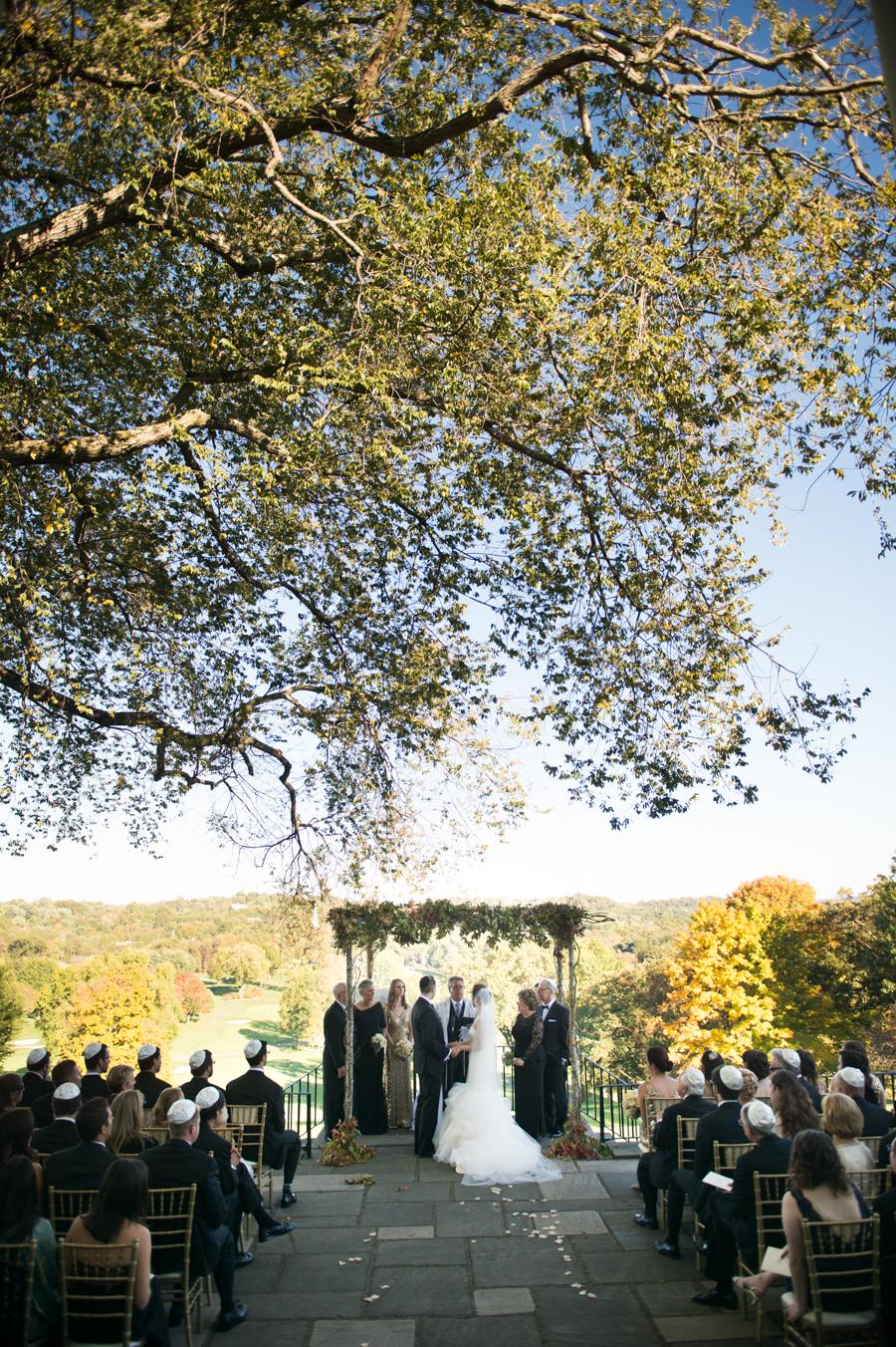 Pittsburgh Field Club Weddings | Elizabeth Craig Photography-95