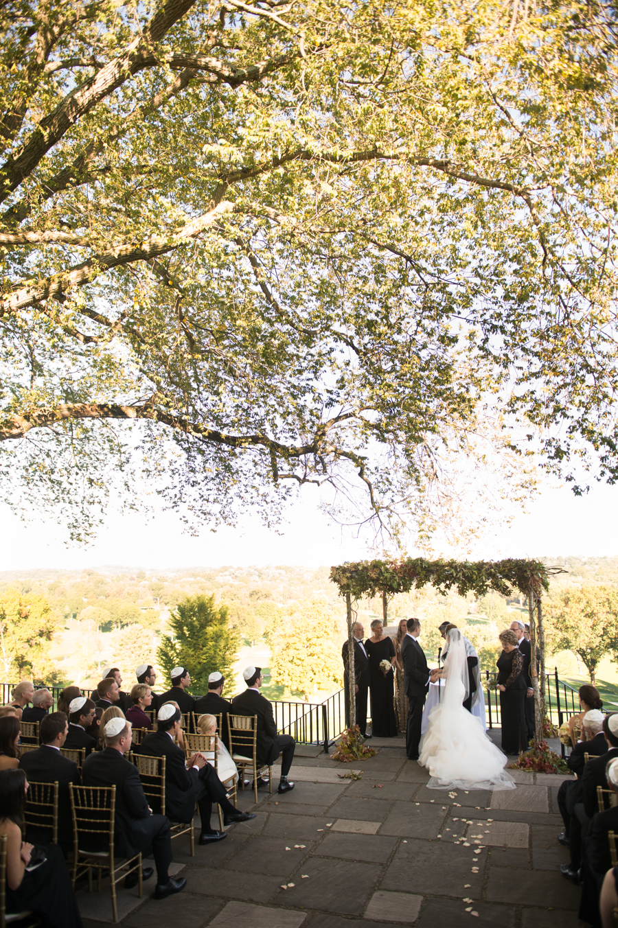 Pittsburgh Field Club Weddings | Elizabeth Craig Photography-96