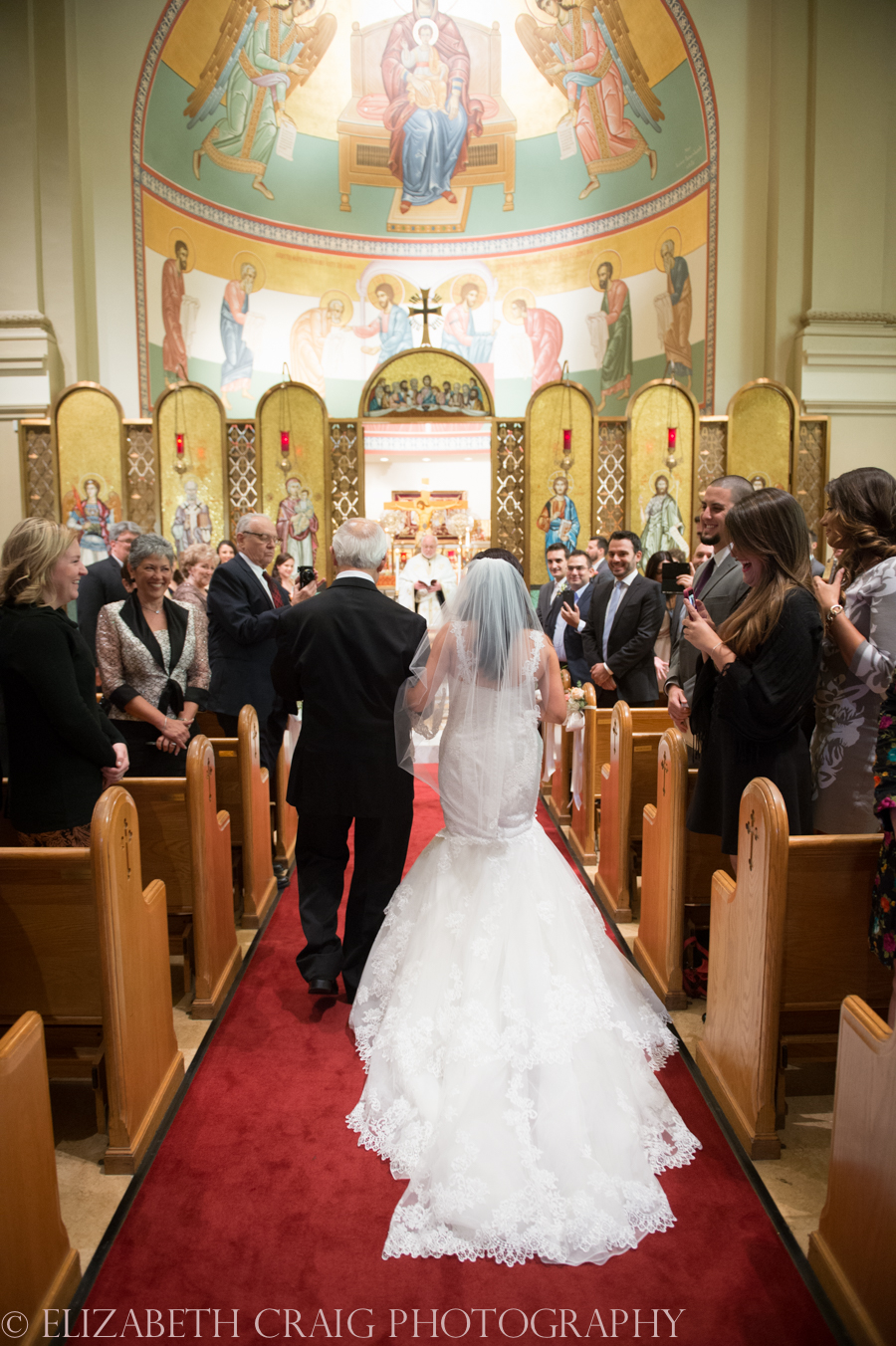 St Nicholas Greek Orthodox Cathedral Weddings Oakland Pittsburgh-0008