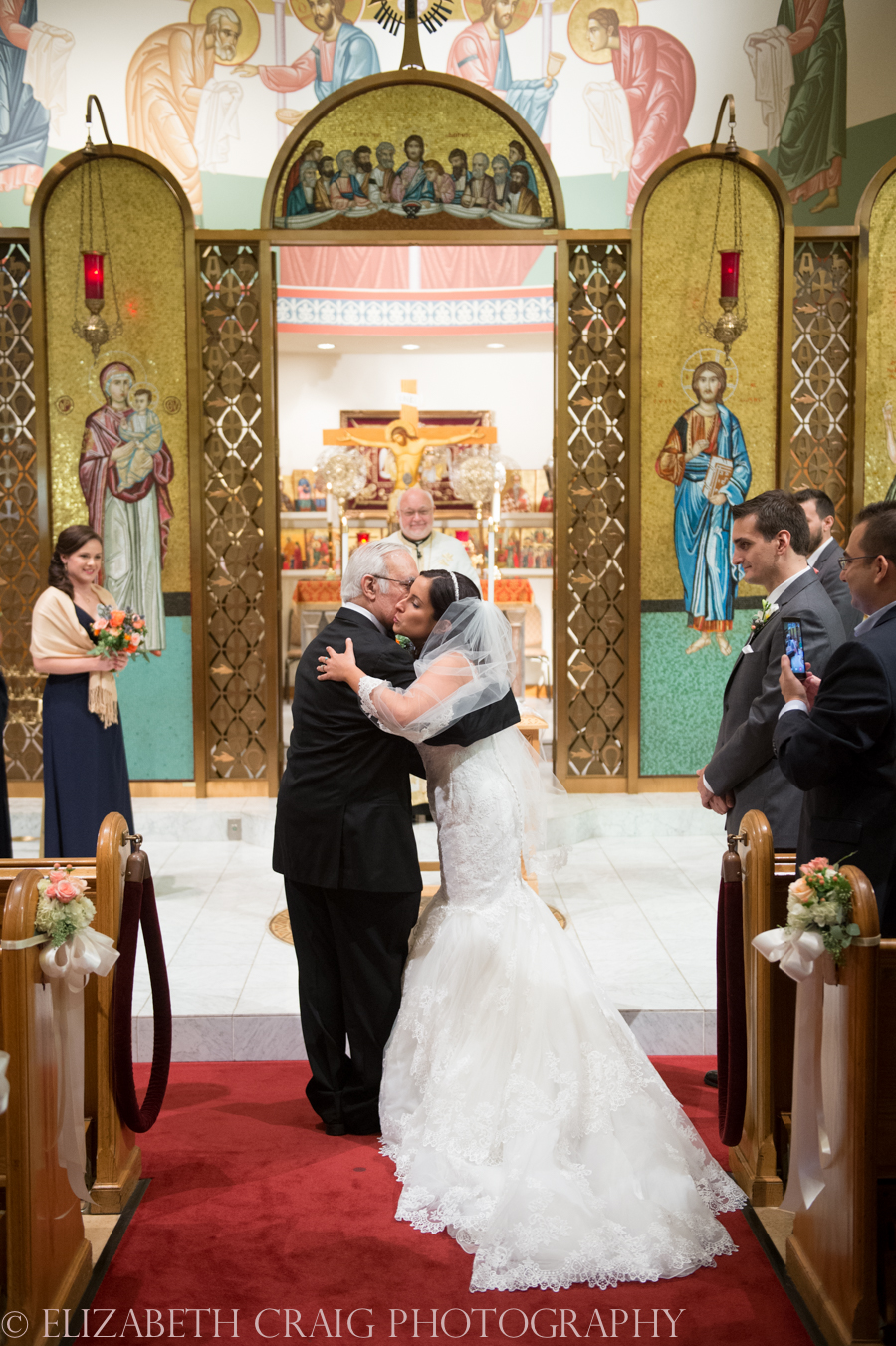 St Nicholas Greek Orthodox Cathedral Weddings Oakland Pittsburgh-0009