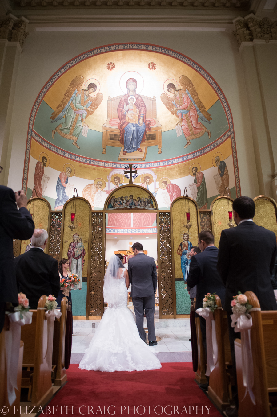St Nicholas Greek Orthodox Cathedral Weddings Oakland Pittsburgh-0011