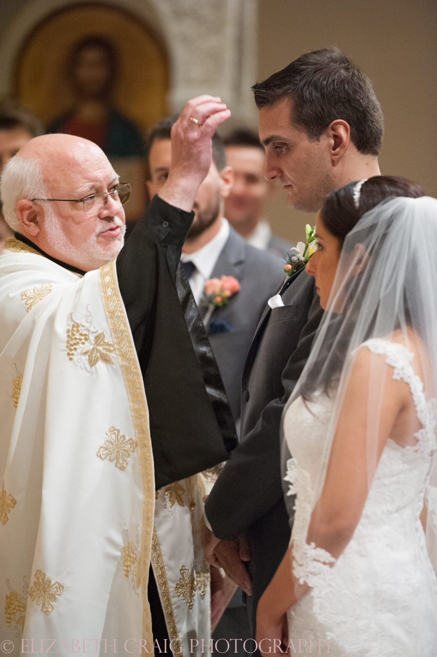 St Nicholas Greek Orthodox Cathedral Weddings Oakland Pittsburgh-0015