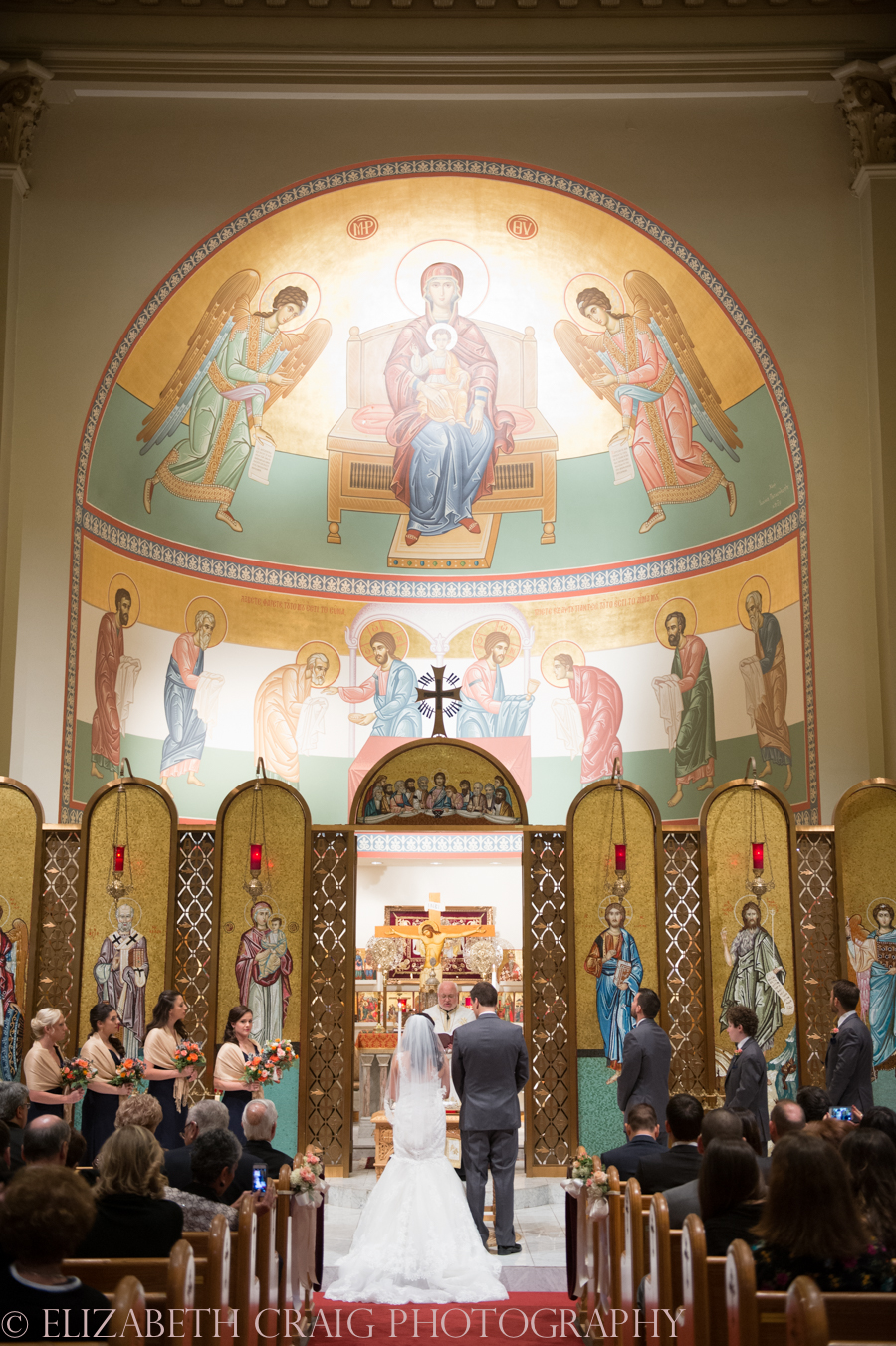 St Nicholas Greek Orthodox Cathedral Weddings Oakland Pittsburgh-0018