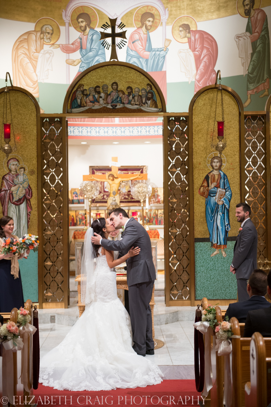 St Nicholas Greek Orthodox Cathedral Weddings Oakland Pittsburgh-0029