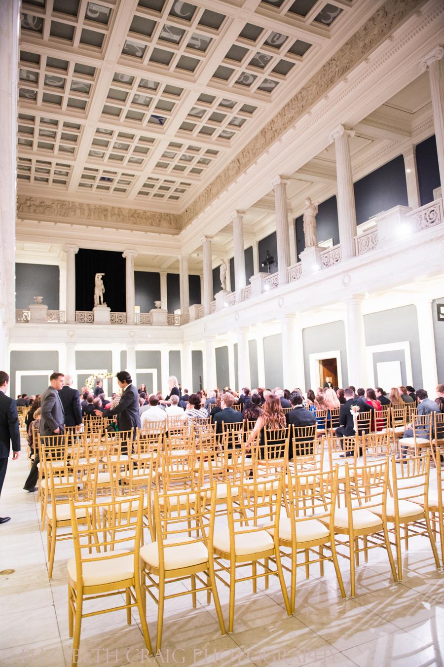 Carnegie Museum of Art Weddings | Elizabeth Craig Photography-0049