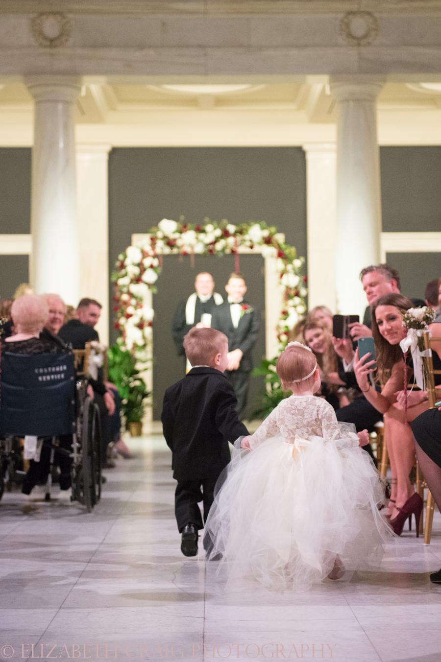 Carnegie Museum of Art Weddings | Elizabeth Craig Photography-0055