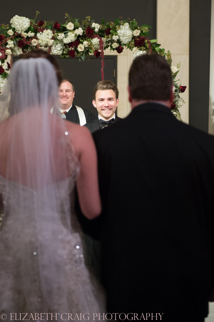 Carnegie Museum of Art Weddings | Elizabeth Craig Photography-0058