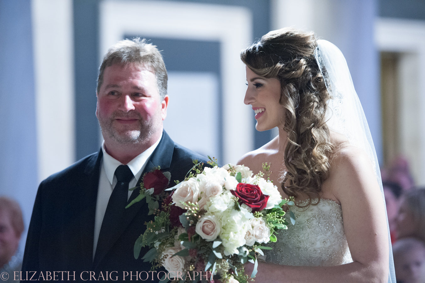Carnegie Museum of Art Weddings | Elizabeth Craig Photography-0059