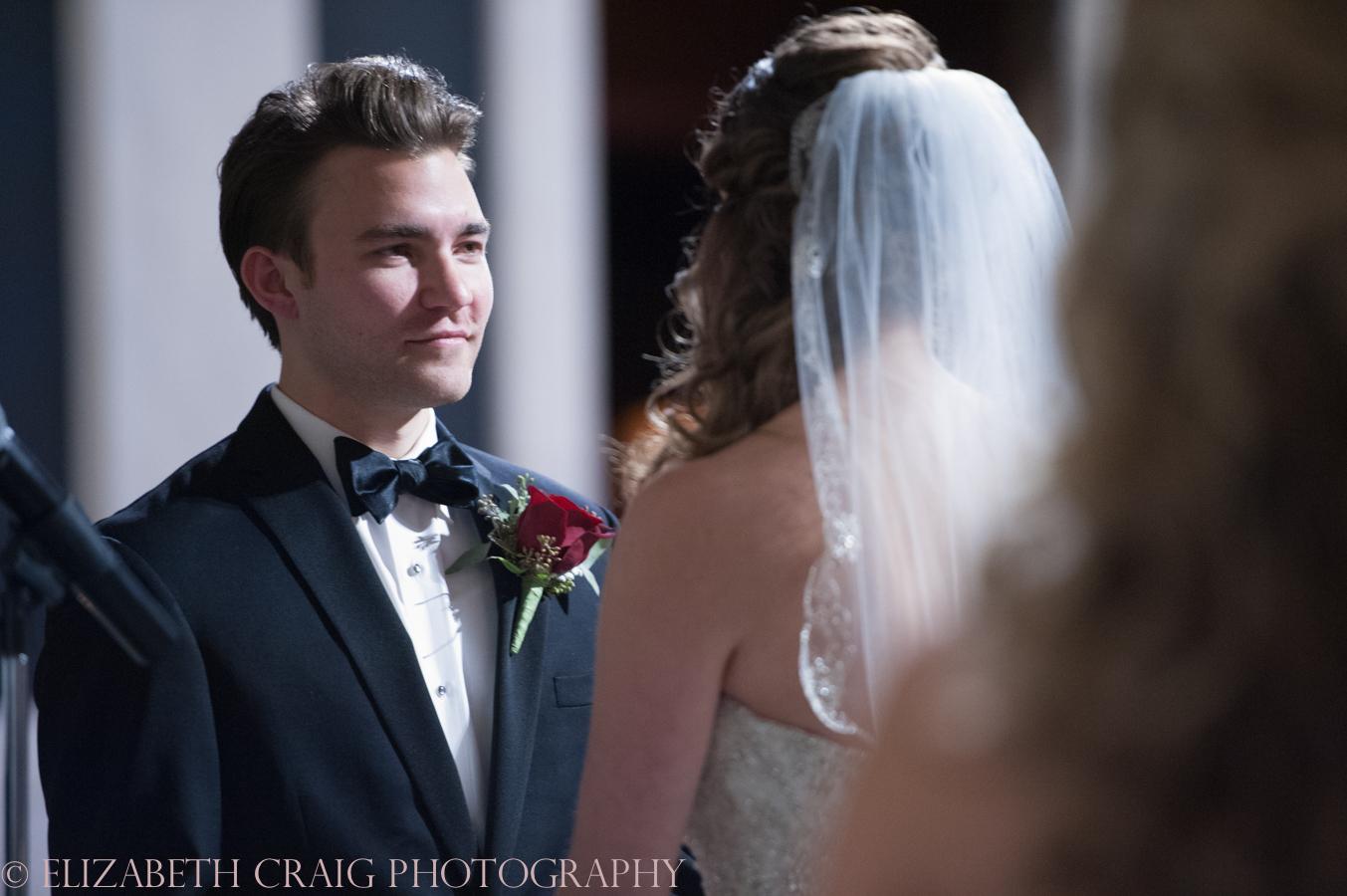 Carnegie Museum of Art Weddings | Elizabeth Craig Photography-0060