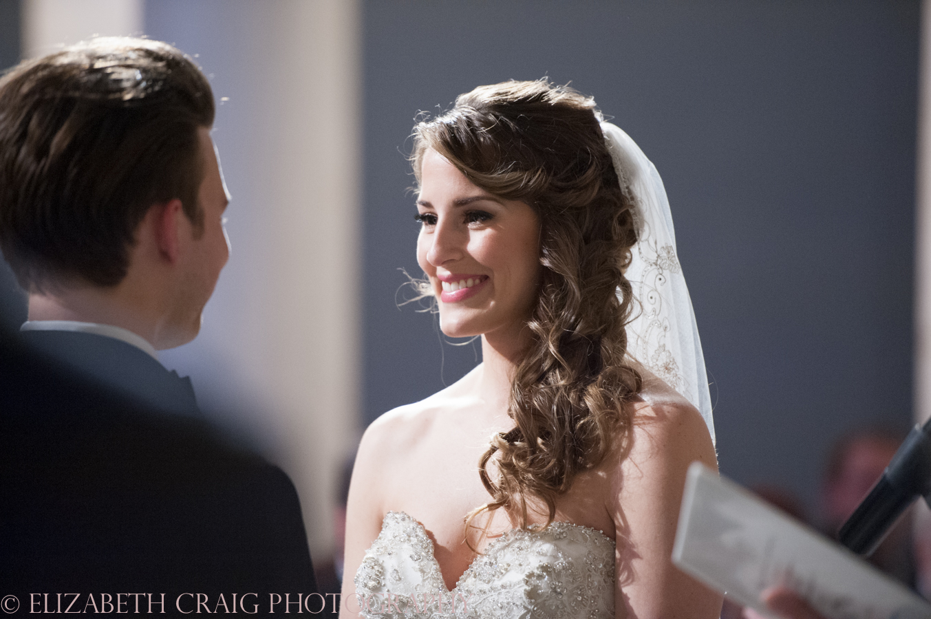 Carnegie Museum of Art Weddings | Elizabeth Craig Photography-0063