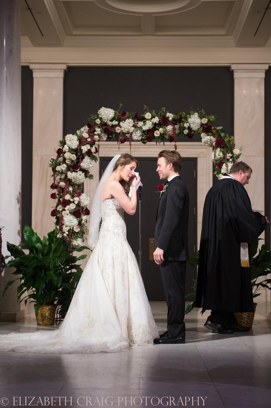 Carnegie Museum of Art Weddings | Elizabeth Craig Photography-0065