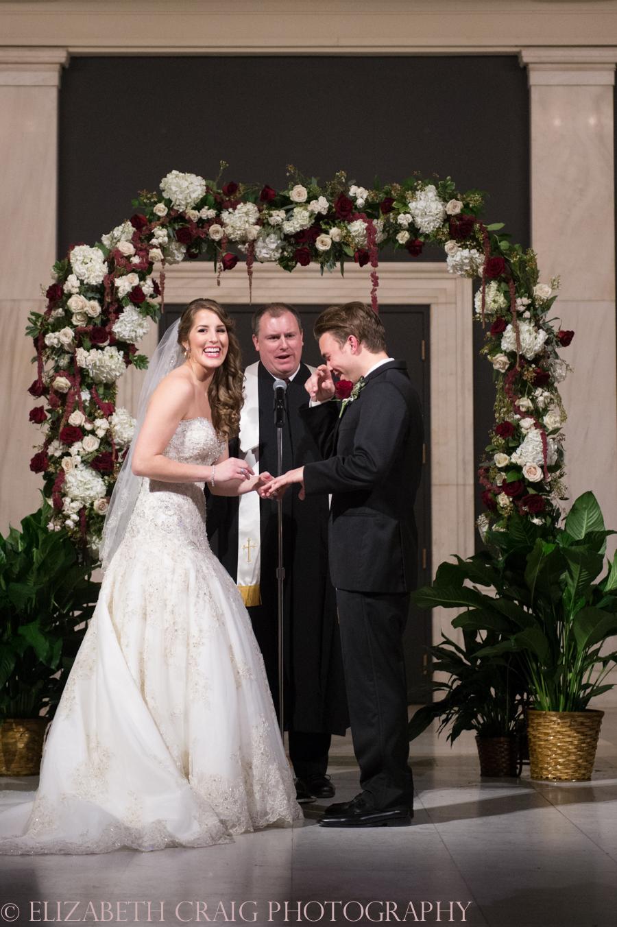 Carnegie Museum of Art Weddings | Elizabeth Craig Photography-0070