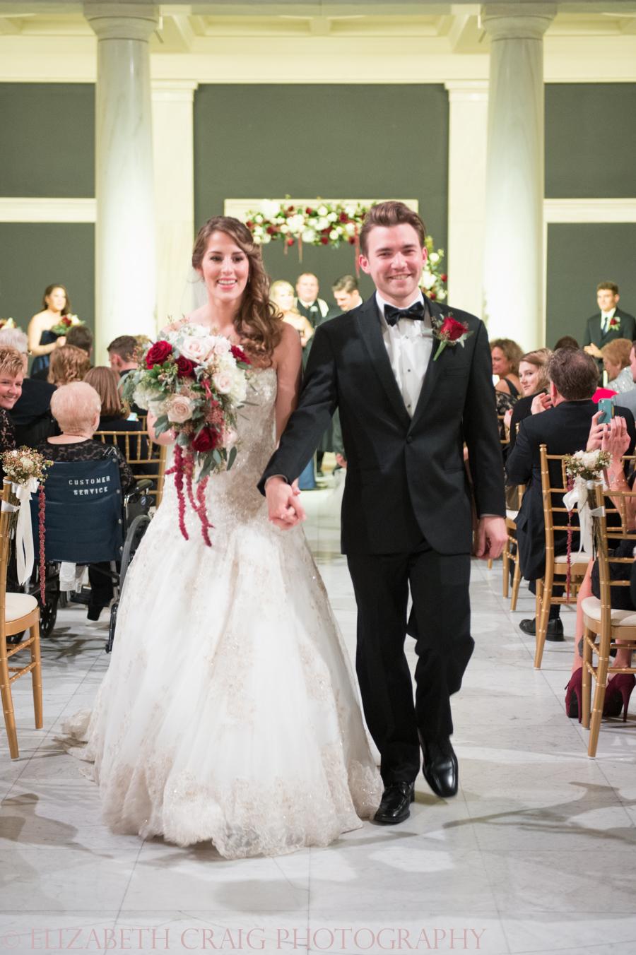 Carnegie Museum of Art Weddings | Elizabeth Craig Photography-0074