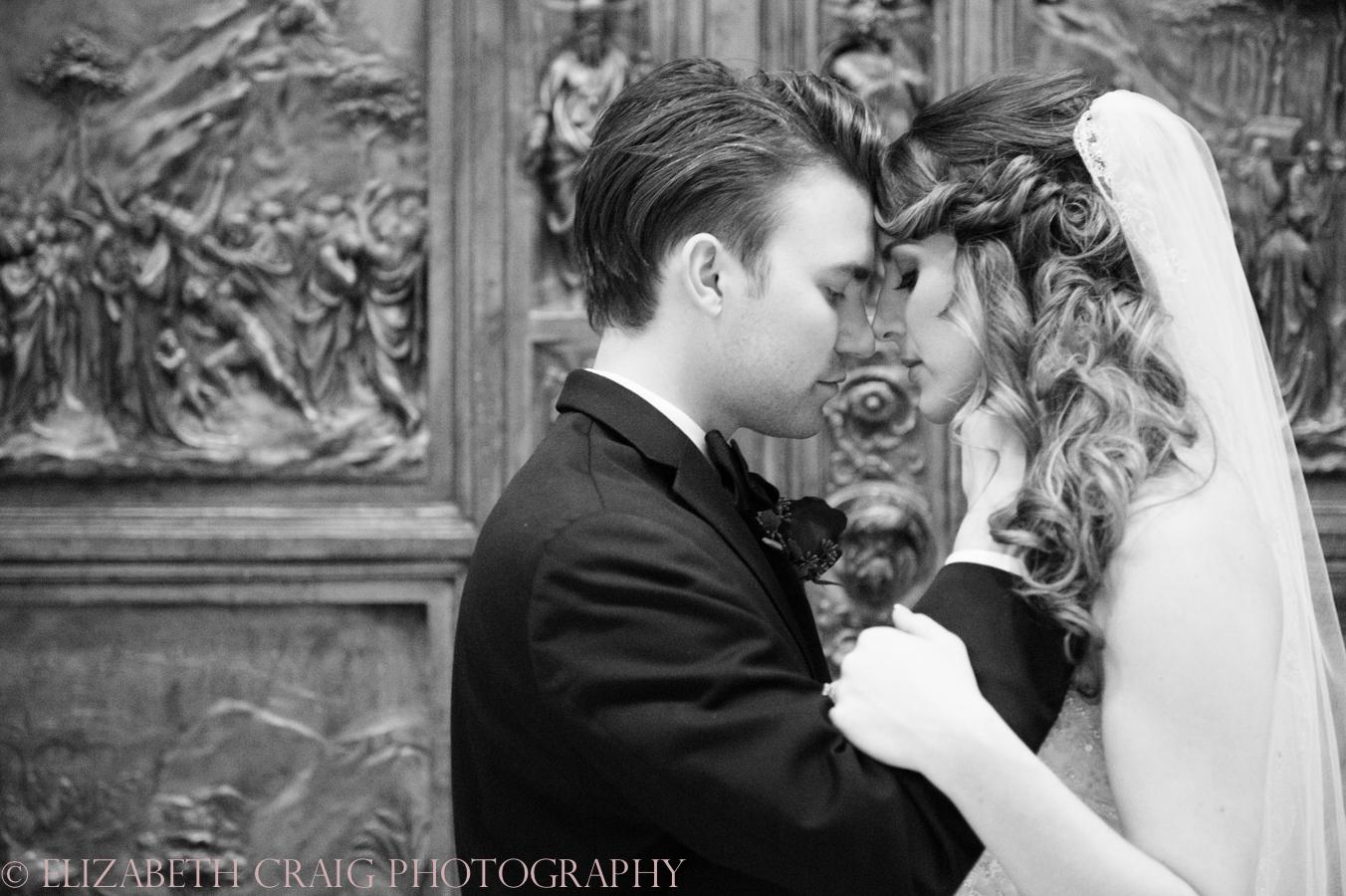 Carnegie Museum of Art Weddings | Elizabeth Craig Photography-0089