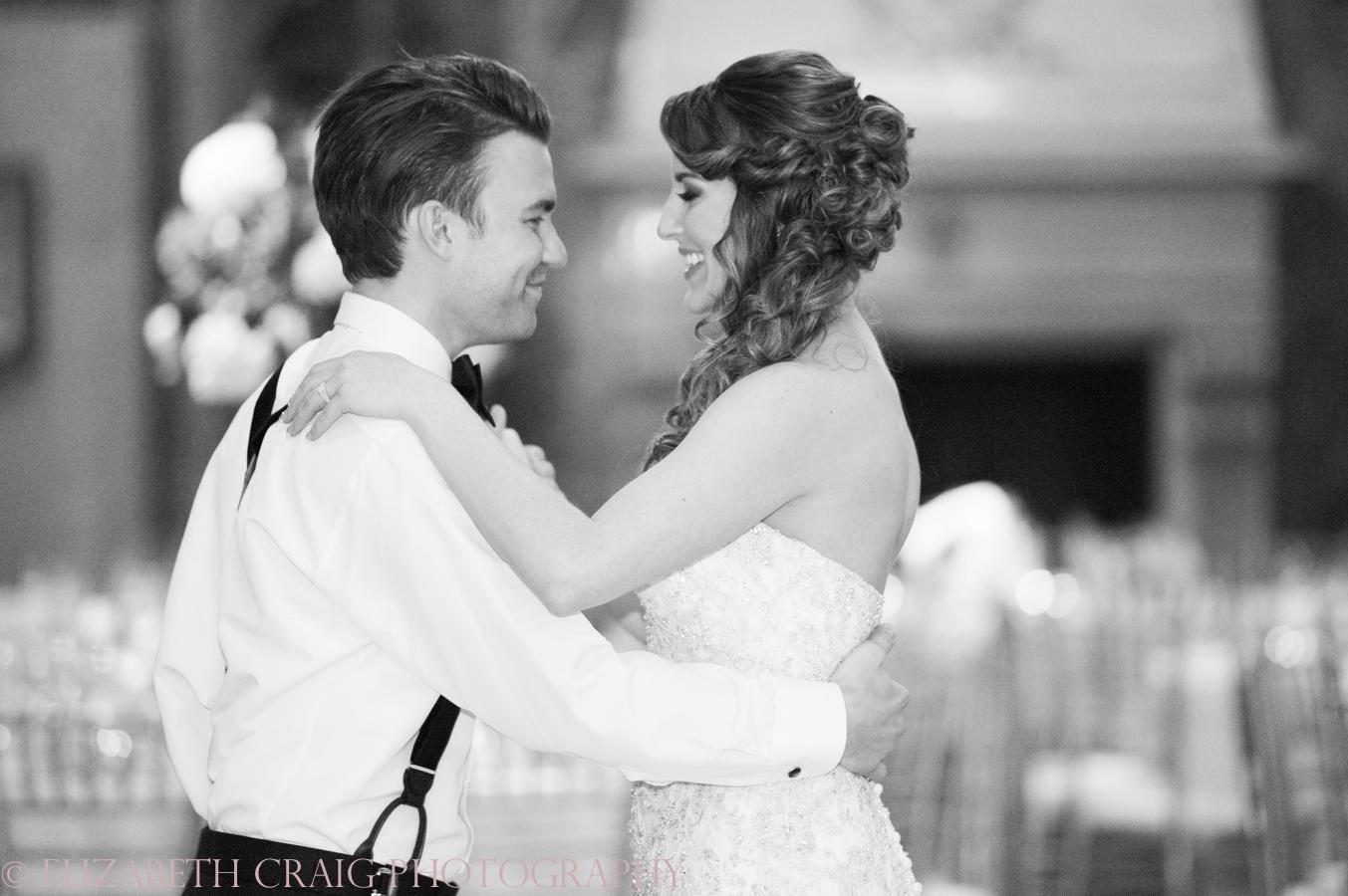 Carnegie Museum of Art Weddings | Elizabeth Craig Photography-0099