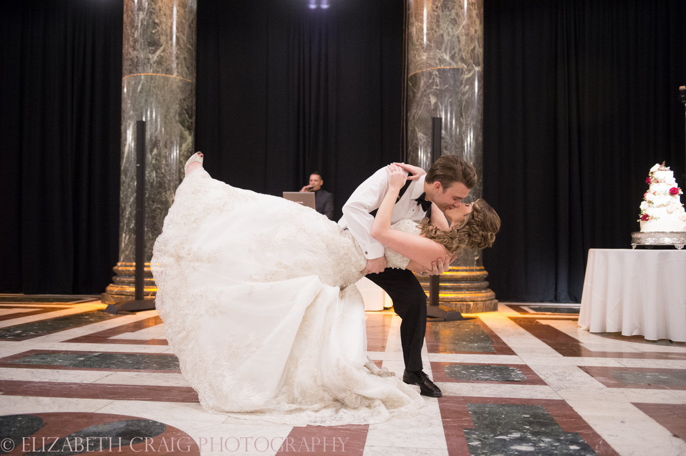 Carnegie Museum of Art Weddings | Elizabeth Craig Photography-0104