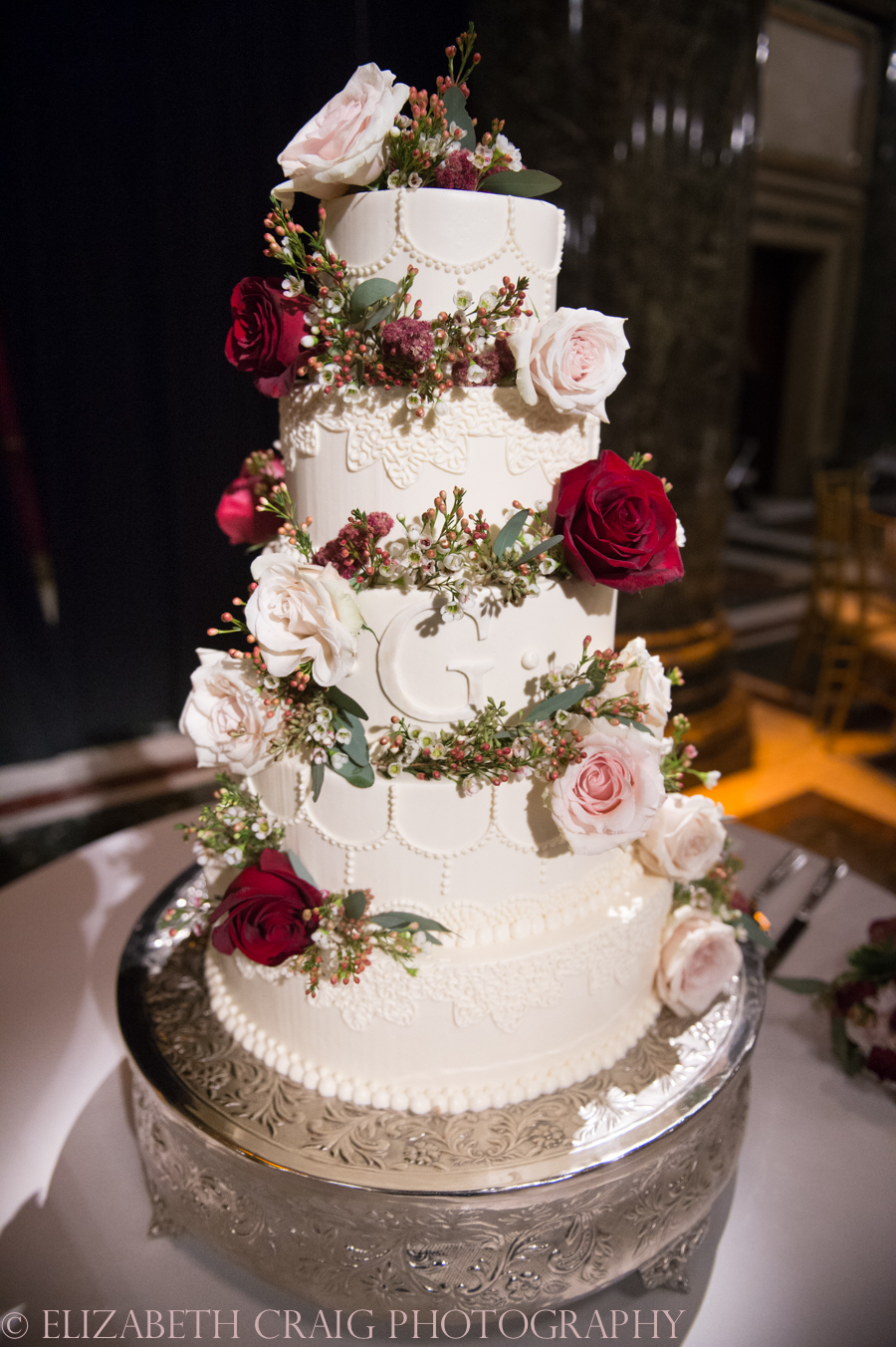 Carnegie Museum of Art Weddings | Elizabeth Craig Photography-0105