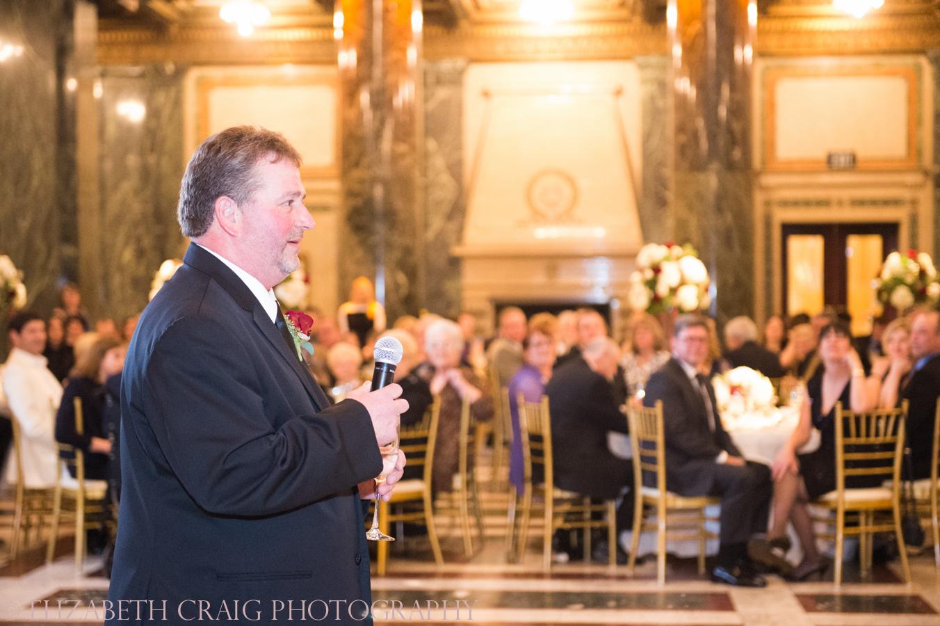 Carnegie Museum of Art Weddings | Elizabeth Craig Photography-0108