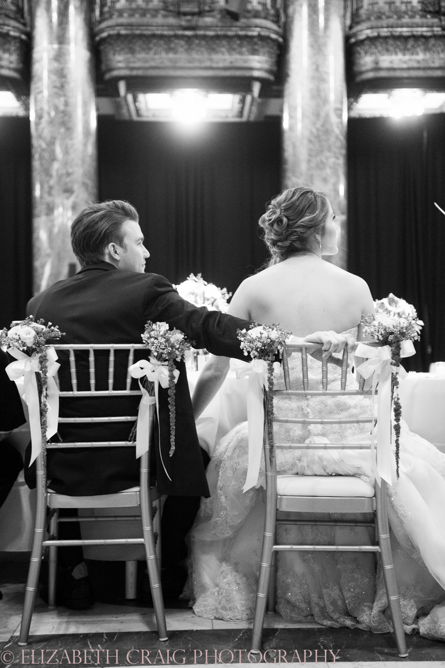 Carnegie Museum of Art Weddings | Elizabeth Craig Photography-0113