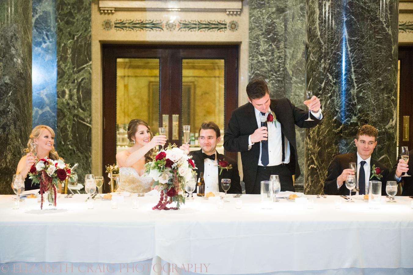 Carnegie Museum of Art Weddings | Elizabeth Craig Photography-0121