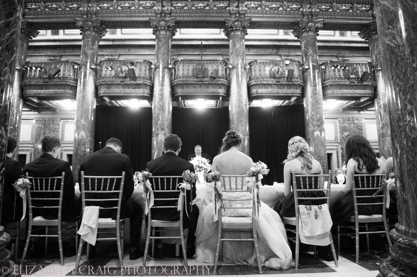 Carnegie Museum of Art Weddings | Elizabeth Craig Photography-0122